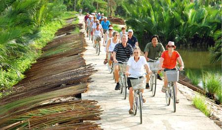 越南成为亚洲旅游强国的机遇