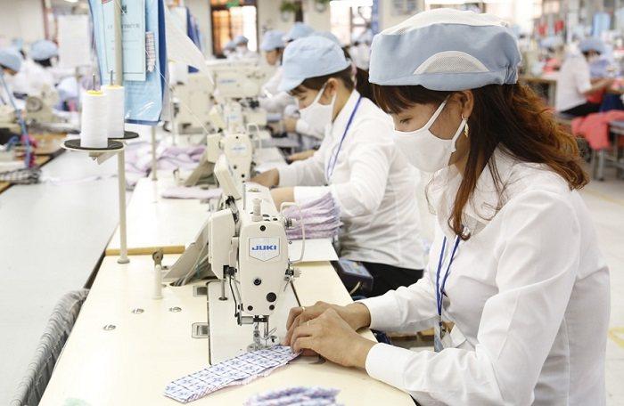 越南纺织集团力争今年出口额达340亿美元