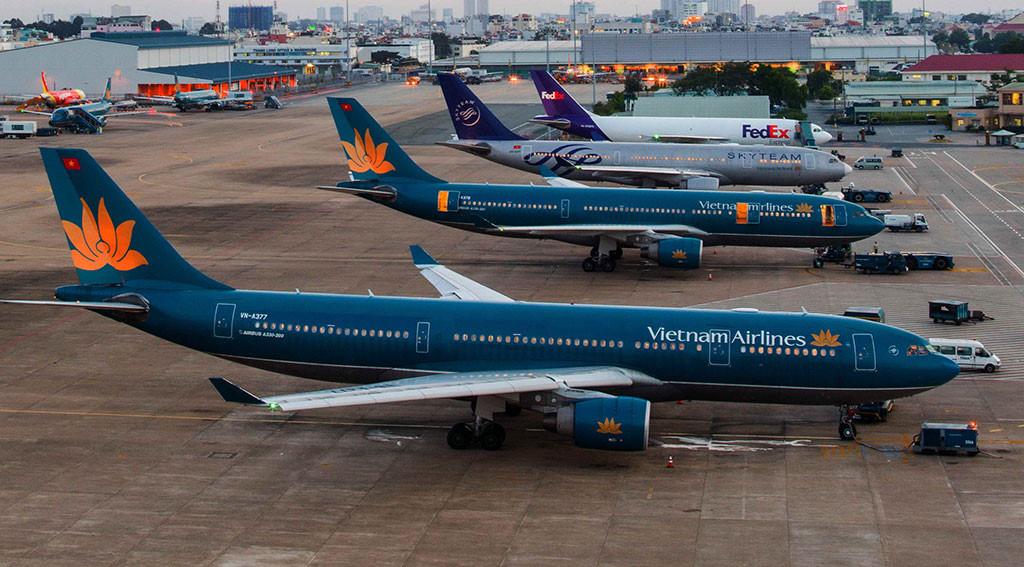 2030年越南航空运输市场跻身东盟前四