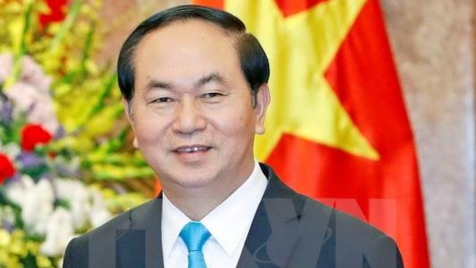 越南重视与印度的传统友好与多方面合作关系