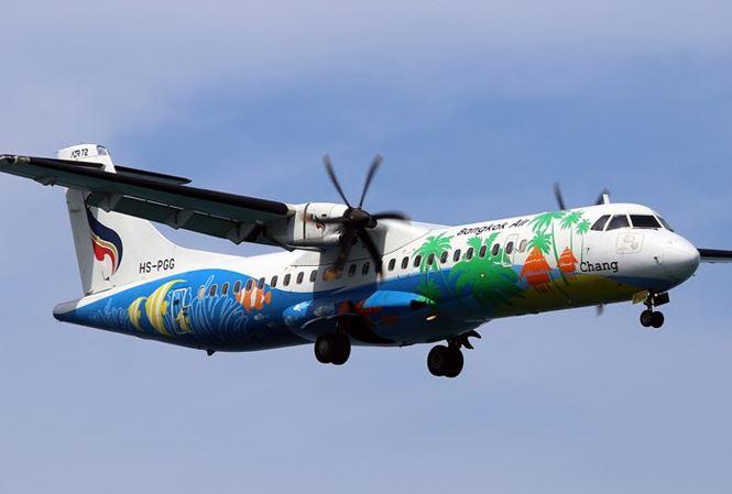 泰国航空公司将开通从河内市至泰国清迈的直飞航线