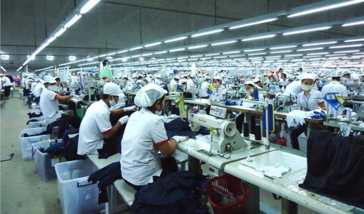 服装纺织和皮革鞋业从CPTPP协议中获益最大