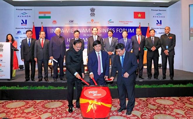 越捷将开通越南至印度直达航线