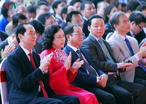 越南革命新闻继续充分发挥在文化、思想阵线上的先锋作用
