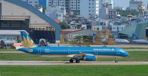越南航空公司开通芽庄至韩国首尔直达航线