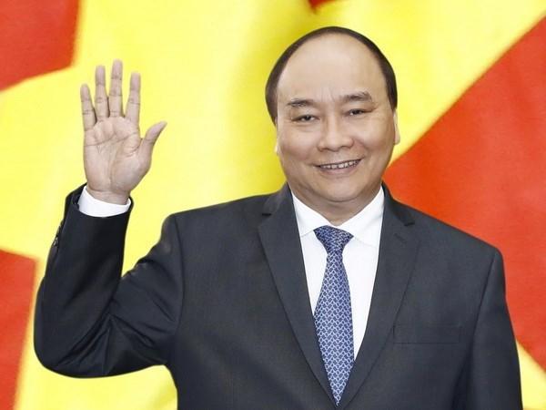 政府总理阮春福即将对新西兰和澳大利亚进行正式访问