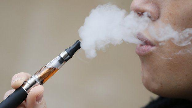动物实验显示电子烟增加脂肪肝风险