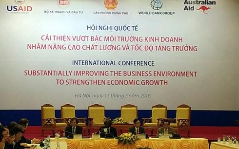 世行:越南增长潜力巨大
