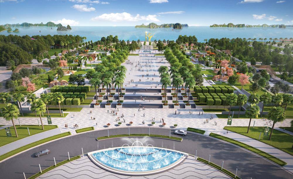广宁省吸引旅游服务业超级项目