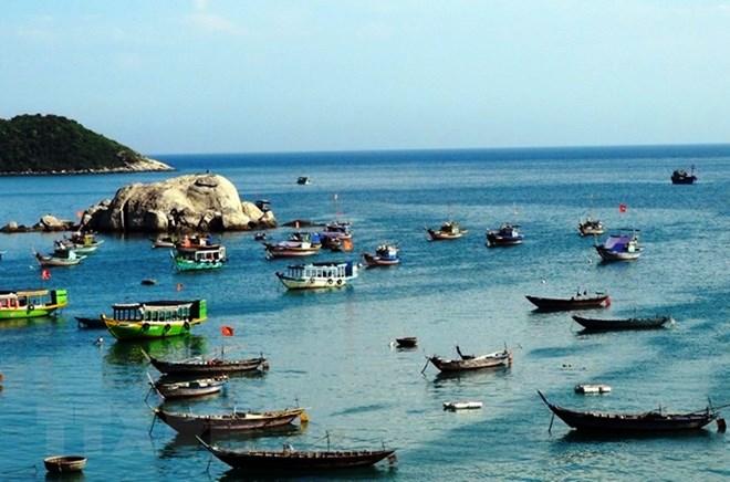 2018年越南海洋海岛周将在广宁省举行