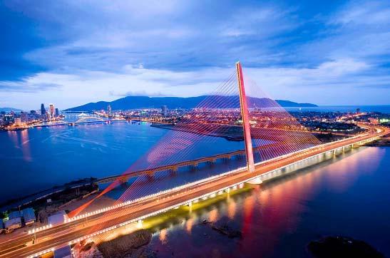 韩国廉价航空公司开通至越南航线
