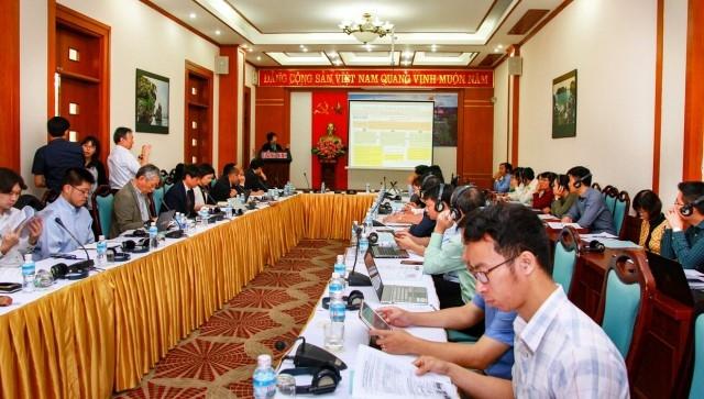 力促国际合作以推进广宁省绿色增长