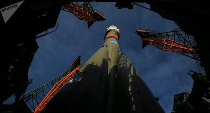 俄着手实施旨在考察月球火星的航天计划