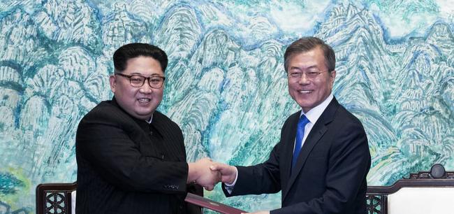 朝鲜说将中止北南高级别会谈