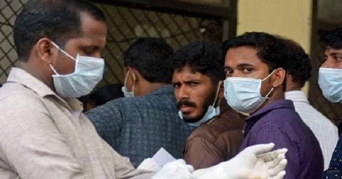 印度南部至少11人死于尼帕病毒
