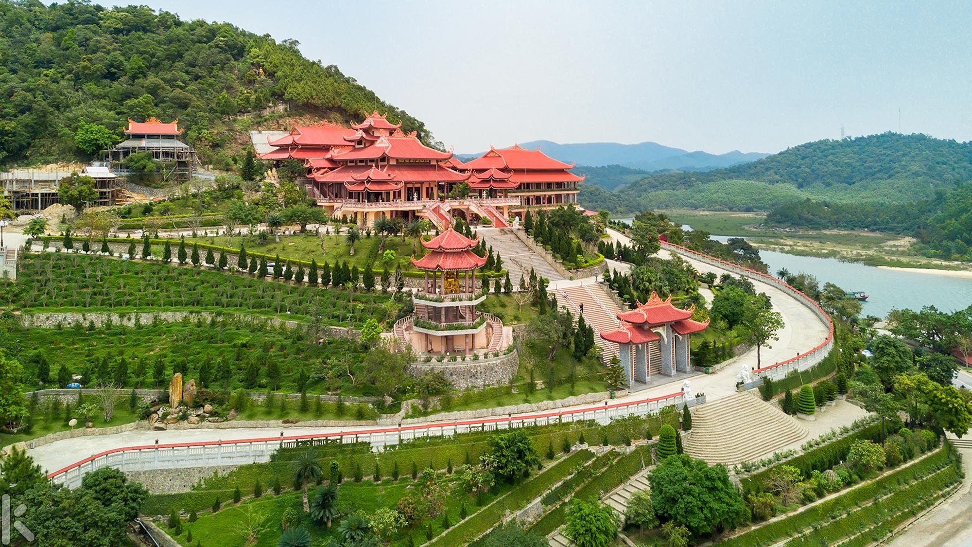 广宁省云屯县为旅游旺季做好准备