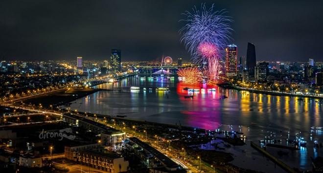小长假岘港市接待游客量同比增长14%