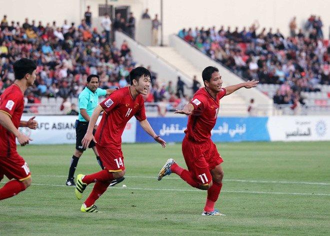 FIFA最新排名:越南队居世界第102和亚洲第17