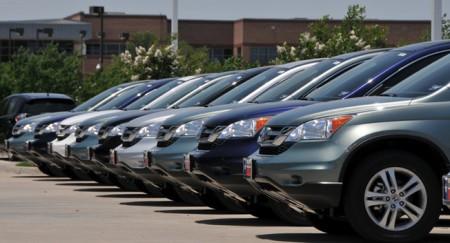 2018年4月越南进口2624辆原装汽车