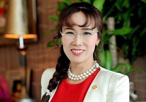 越南女性企业家比例居世界第六