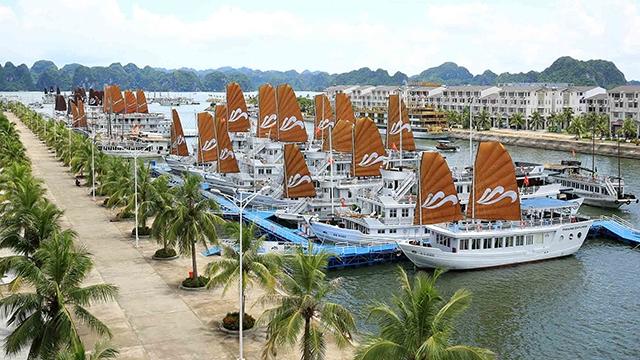 将广宁省建设成为国际旅游中心