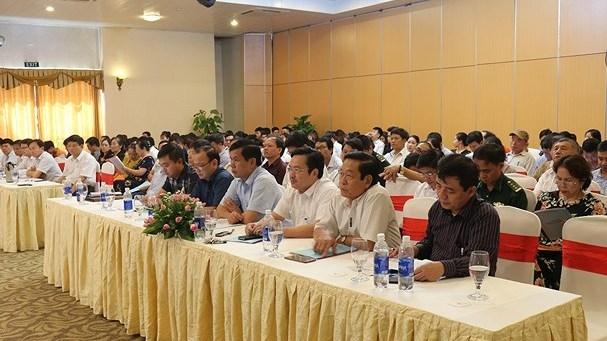 越南义安省与老挝促进边贸往来