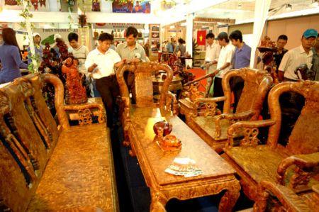 越南木材出口澳大利亚迎来多重利好