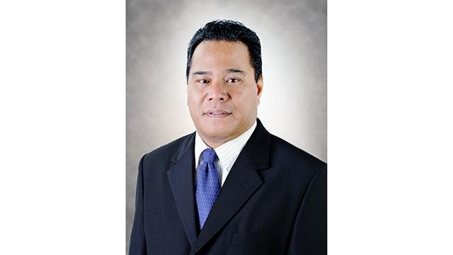 密克罗尼西亚联邦议会议长即将访越