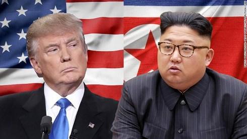 美方宣布美朝领导人会晤具体地点