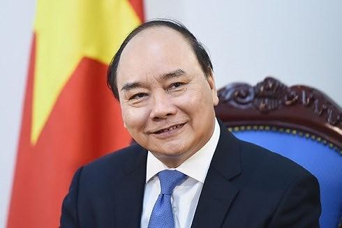 政府总理阮春福:越南愿增强与各国的合作