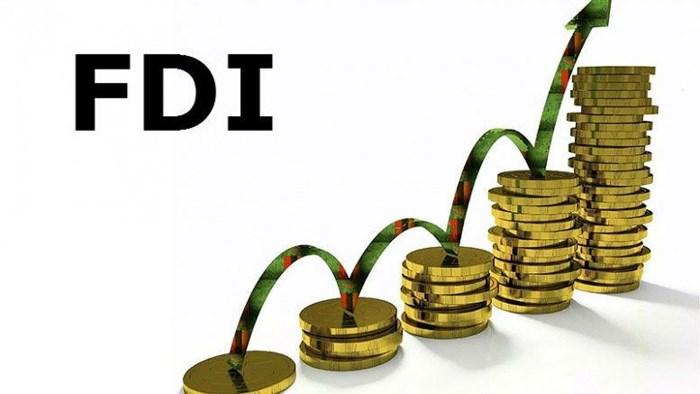 2018年上半年越南吸引FDI逾200亿美元