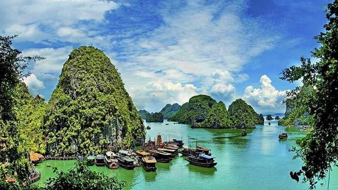 越南在瑞士展开旅游推介宣传活动