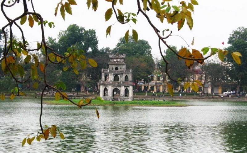 河内市被评为背包客亚洲最佳旅游目的地