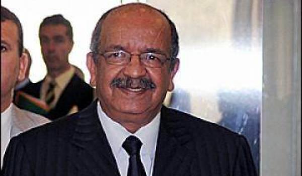 进一步推进越南-阿尔及利亚双边合作关系