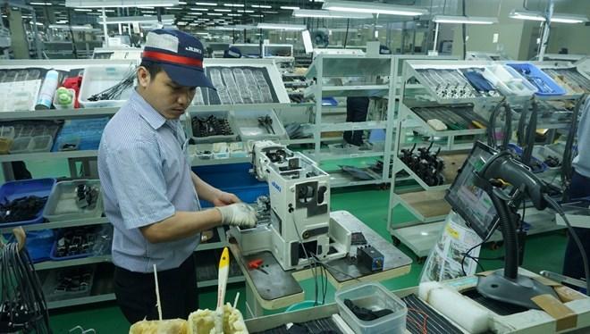 菲律宾媒体:越南是东南亚工业新势力