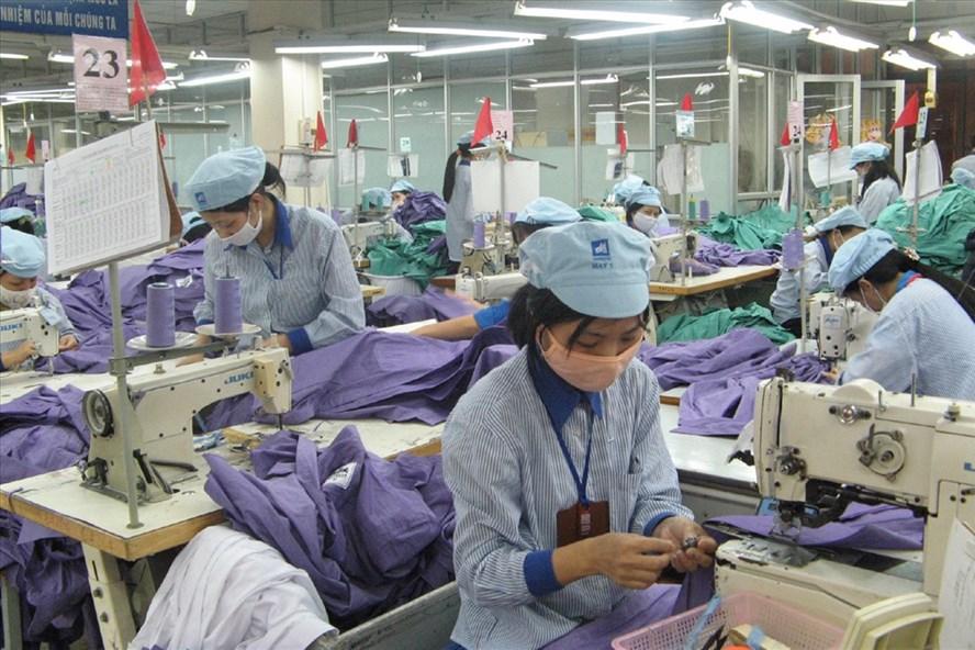 2018年越南商品出口额有望达2366亿美元