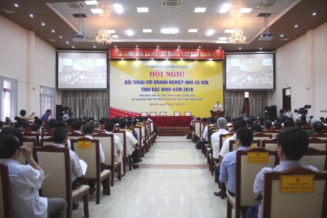 北宁省:聚焦完成政府和政府总理交付的任务