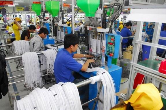 2018年上半年越南北宁省吸引外资总额逾2.06亿美元