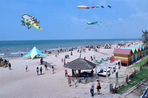 平顺省力争建设成为国家级海洋旅游和体育中心