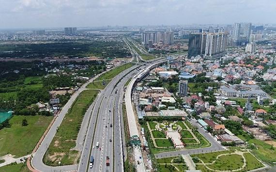 2018年上半年胡志明市房地产领域引资额回升