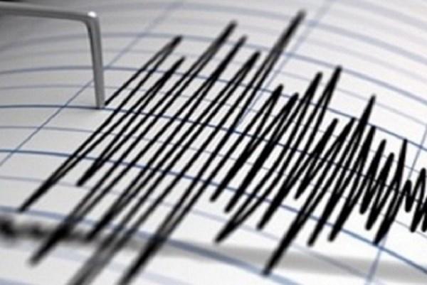 印尼东部附近海域发生6.1级地震