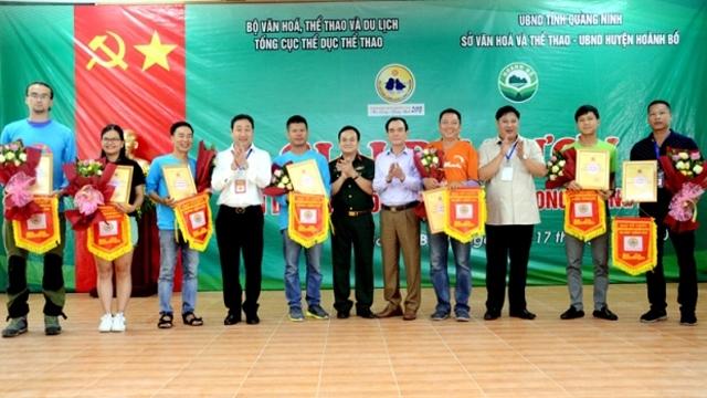 2018年广宁下龙国家旅游年滑翔伞比赛举行