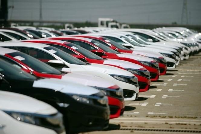 泰国汽车涌入越南市场