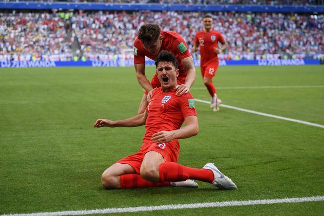 世界杯:英格兰在半决赛迎战克罗地亚