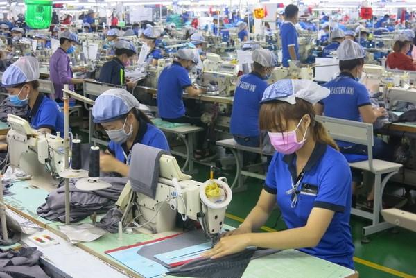 欧洲企业对越南经营环境持乐观态度