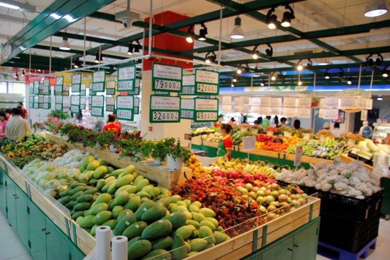 2018年上半年越南社会消费品零售总额同比增长10.7%