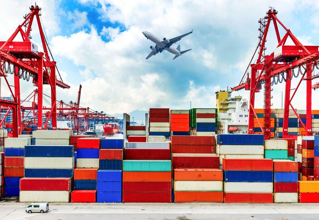2018年上半年越南贸易顺差额达25.7亿美元
