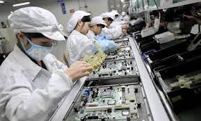 2018年上半年北宁省的商品出口额达逾160亿美元