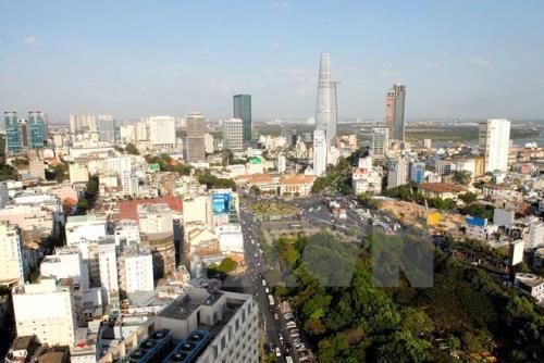 上半年胡志明市经济保持增长势头