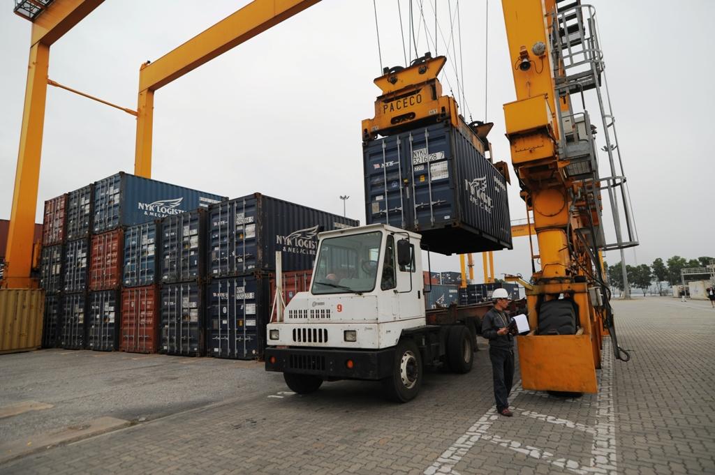 中国成为胡志明市最大的出口市场